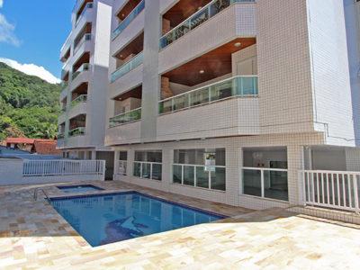Costa Verde 2 Dormitórios