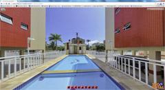 Tour Virtual 360 Graus do Pedra Coral